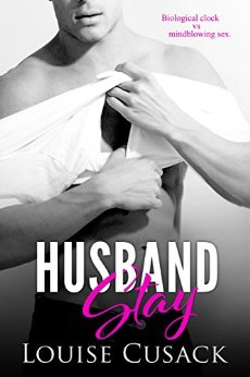 husband stay cover
